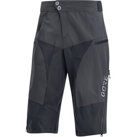 GORE WEAR C5 All Mountain Shorts Men terra grey